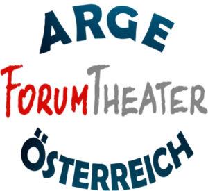 Logo Arge Forumtheater