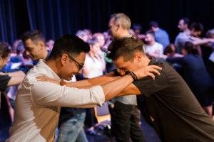 """Caring for Communities – Forumtheater & Buchpräsentation @ Gemeinschaftsraum """"Interkulturelles Wohnen mit friends"""""""